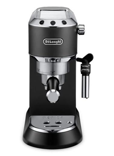 Delonghi Dedica Style Ec 685.BK Espresso Ve Cappuccino Makinesi Silver Gümüş